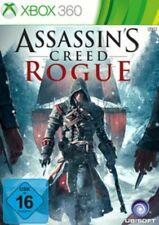 Xbox 360 Assassins Creed ROGUE Sehr guter Zustand