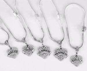 Image Is Loading 5 Sister Bracelets Set Huge 1 Order