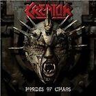 Kreator - Hordes Of Chaos (2009)