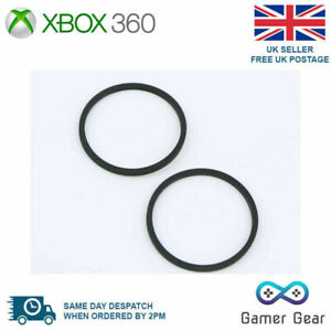 XBOX 360 DVD Disc Drive Belt Rubber Band - 2 pack