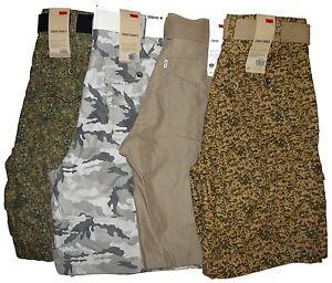 83cf20b1 levis cargo shorts camo, Men's Shorts | Women's Shorts | Latest ...