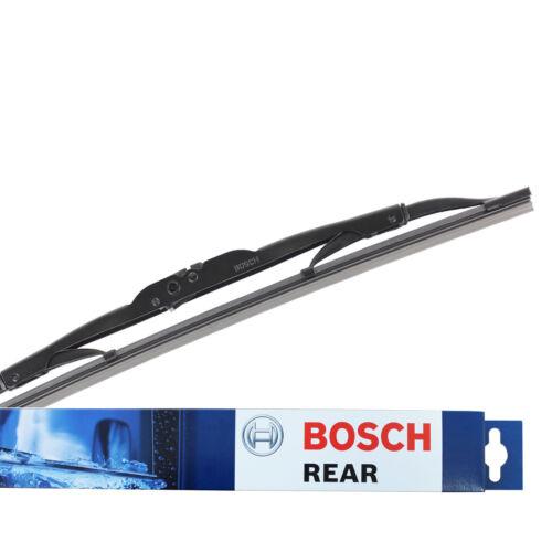 """Fits Toyota Fortuner SUV Genuine Bosch Super Plus 12/"""" 300mm Rear Wiper Blade"""