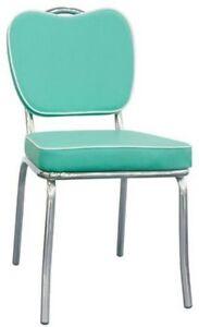 Silla-en-acero-y-cuero-color-celeste-RS8862