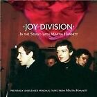 Joy Division - In The Studio With Martin Hannett (2011)
