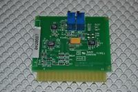 One Anderson Instrument 56001a0001/6 Amplifier Card