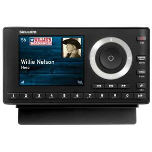 SiriusXM Onyx Plus Radio & Vehicle Kit