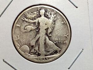 1935-SILVER-WALKING-LIBERTY-HALF-DOLLAR-COLLECTOR-COIN