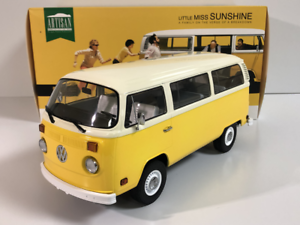 Little-Miss-Sunshine-1978-VW-T2-Bus-1-18-Echelle-Greenlight-19051