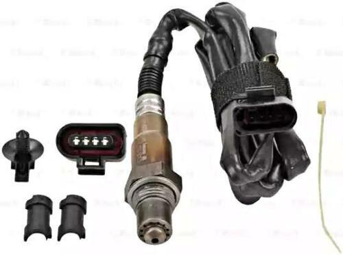 Audi Porsche Seat VW Skoda Bosch Oxygen Sensor 1.4-6.3L 1998