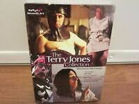 The Terry Jones Collection (dvd, 2007, 2-disc Set)