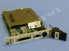 National Instruments NI PXI-4130 197180F-01L PXI Power Source Measure Unit SMU
