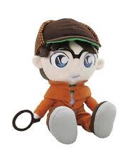 "Sanei Detective Conan Doll ~ 11"" Kid Conan Edogawa as Sherlock Holmes Plush"