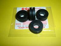 Suzuki Gt750, Gt550, Taillight Bracket Grommets Nosoem