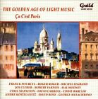 The Golden Age of Light Music: €a C'est Paris (CD, Aug-2013, Guild Light Music)