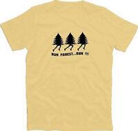 Run Forest, run T-Shirt S-XXXL neu