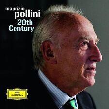 MAURIZIO POLLINI-POLLINI EDITION:20.JAHRHUNDERT 6CD NEU