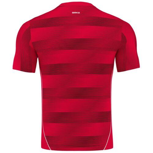 OMKA Trikot Teamsport Teamwear  Fussballtrikot Fantrikot  Shirt Jersey