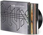 Styx The A&m Years 1975-1984 LP Vinyl BOXSET 33rpm