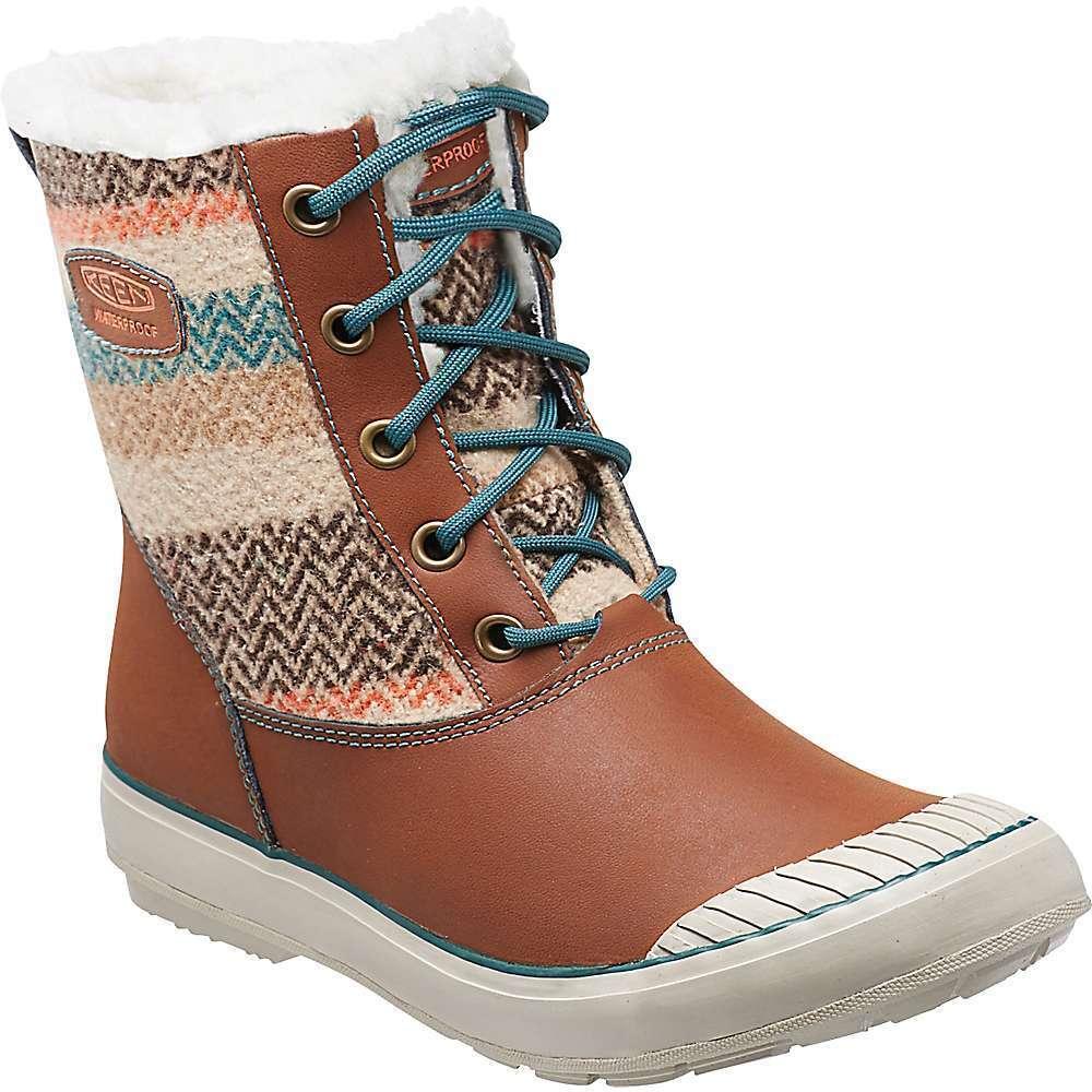 Keen Elsa Boot [RRP .99]