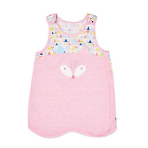 1c990dbdf Details about Baby Clothing Happyland Sleep Vest Twins Select