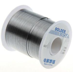 Hotsale-200g-63-37-1-0mm-Tin-Lead-Rosin-Core-Soldering-FLUX-2-0-Wire-Solder-7m