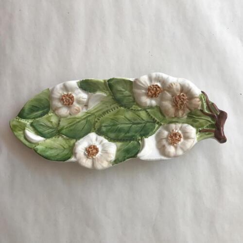 Bassano cerámica loffelablage cubiertos archivador ajo 24cm motivo nuevo
