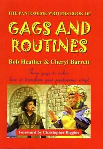 The-pantomime-writers-book-of-Gags-and-Routines