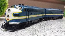 Märklin HO 3481 Delta Diesel-elektrische Lokomotive GM EMD F 7