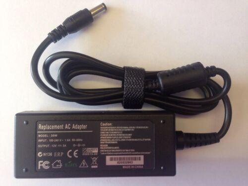 Netzadapter 12V 3A Dreambox DM800 Netzteil
