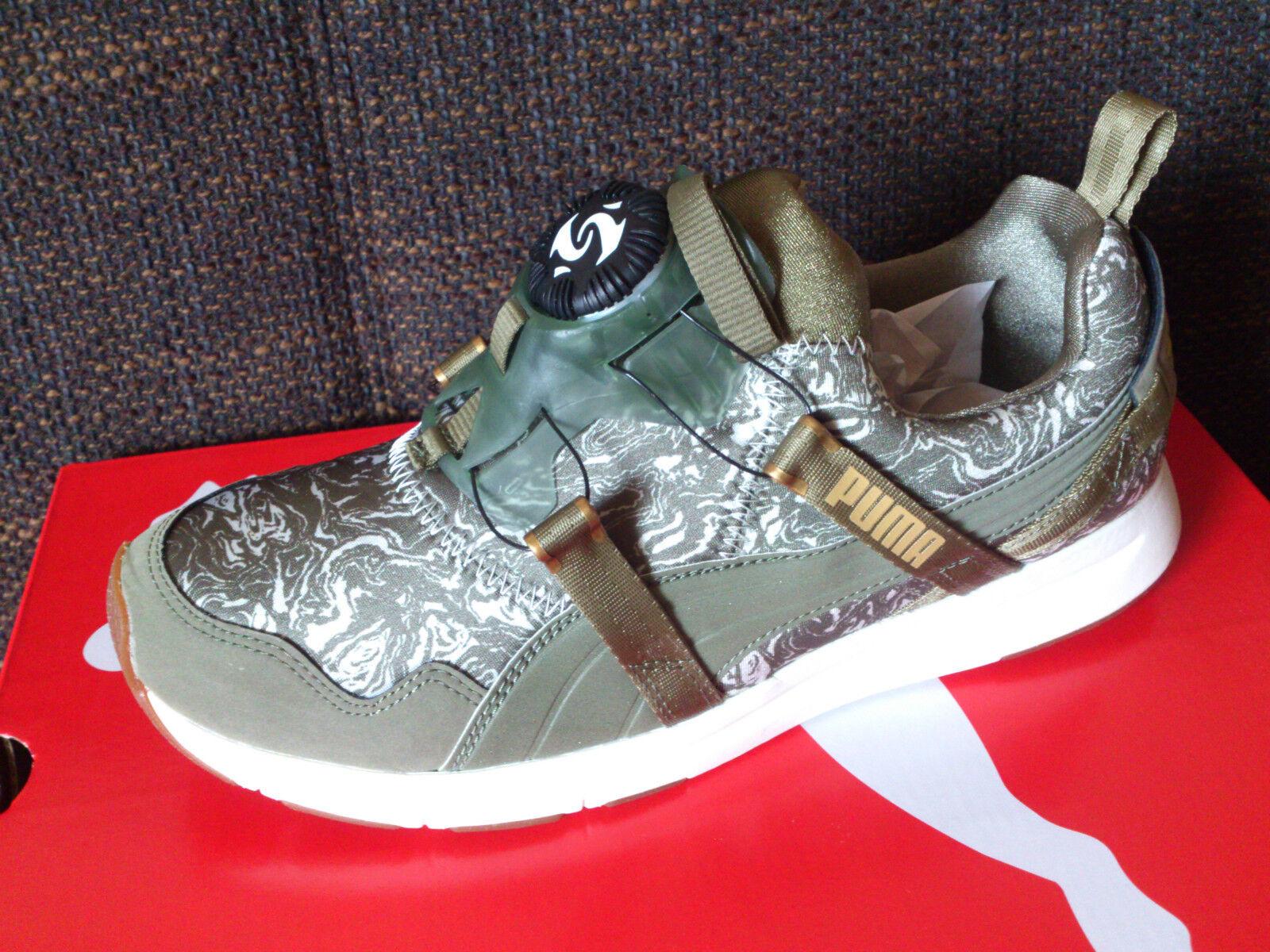 Puma disc NC swirl zapatos cortos señora zapatos swirl swirl swirl de 37,5 38 d35775