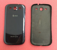 BLUE OEM Battery Back Door Cover Samsung Galaxy S III S3 i747 i9300 AT&T