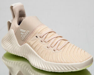 adidas alphabounce trainer white