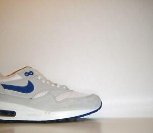 low priced 7e67e 0e4c8 Image is loading Womens-Vtg-2003-Nike-Air-Max-1-Premium-