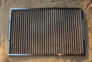 Enders Gasgrill Grillrost : Ø 8 mm 280 cm umfang edelstahl grillrost weber landmann enders