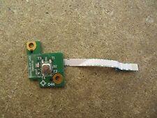 Packard Bell Ll1 butterfly_m-eu-003uk Power Button Board + Cable