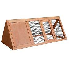 Clapier / Cage à lapin en bois / Cabane pour lapin ou rongeur / Enclos