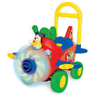 Kiddieland Disney Fly with Mickey Mouse Push Plane