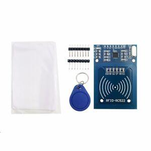 RC522 MFRC-522 RFID RF IC card sensor module to send S50