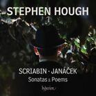 Scriabin, Janácek: Songs & Poems (2015)