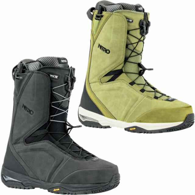 Herren Snowboard Boots & Herren Snowboardschuhe kaufen