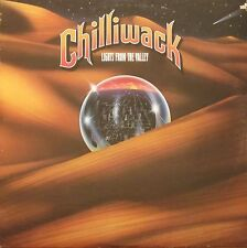 Chilliwack - Lights Frome The Valley (Mushroom-Records Vinyl-LP USA 1978)