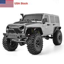RGT RC Car Crawlers RTR 1/10 Scale 4wd Off Road Monster Truck Rock Waterproof US