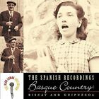 The Spanish Recordings: Basque Country -- Biscay and Guipuzcoa by Alan Lomax (CD, Aug-2004, Rounder Select)