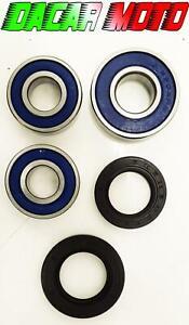 Cojinetes-Kit-Rueda-Trasera-Honda-NX-650-1988-1989-1990-1991-1992-1993-1994