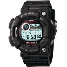 Casio G-Shock Men's GWF1000-1 Frogman Tough Solar Multi-Band Atomic 53mm Watch
