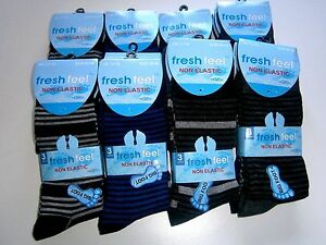 MENS BIGFOOT SOCKS lot SIZE 11 - 14. GREAT EVERY DAY ....
