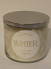 Air Wick Good To Be Home 3 Piece Candle Set Unwind Time /& Fluffy Linen