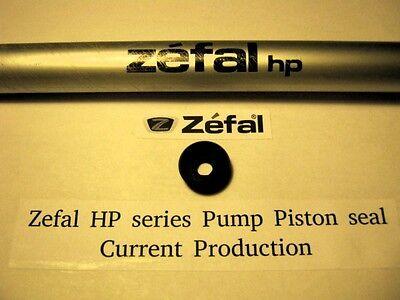 Zefal 23 mm internal pump piston seal for Tornade /& Solibloc pumps Zefal Mfg.