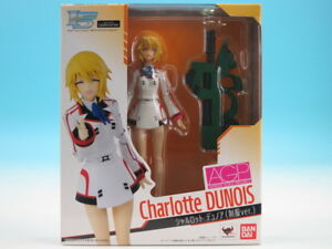 Action-Figure-AGP-Armor-Girls-Project-Infinite-Stratos-Charlotte-Dunois-F-S