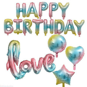 Gradient-Color-Foil-Balloons-Happy-Birthday-Love-Letter-Number-Home-Party-Decor